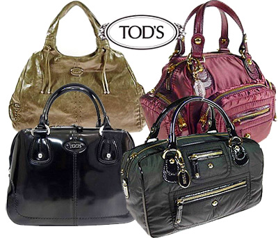 The Best Choices Among Tod S Bags